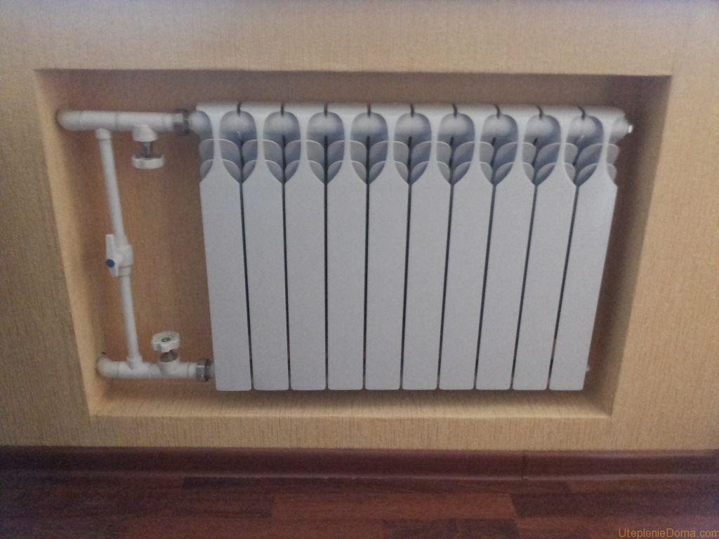How to choose bimetallic radiators of heating: technical characteristics analysis of all pros and cons 74